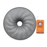 Форма силиконовая Marmiton Basic Кекс с отверстием d21 см 17405