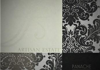 Купить обои York Artisan Estate в магазине sovatd.ru