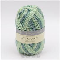 Пряжа Stripy цвет 378, 210м/50г, Casagrande
