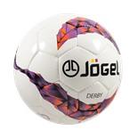Мяч футбольный JS-500 Derby №3