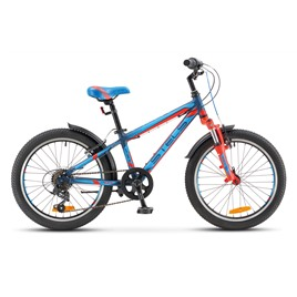 Велосипед Stels Pilot 230 20 Boy (2016), интернет-магазин Sportcoast.ru