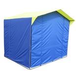 Стенка к торг.палатке Митек 3,0х2,0 П (синий)